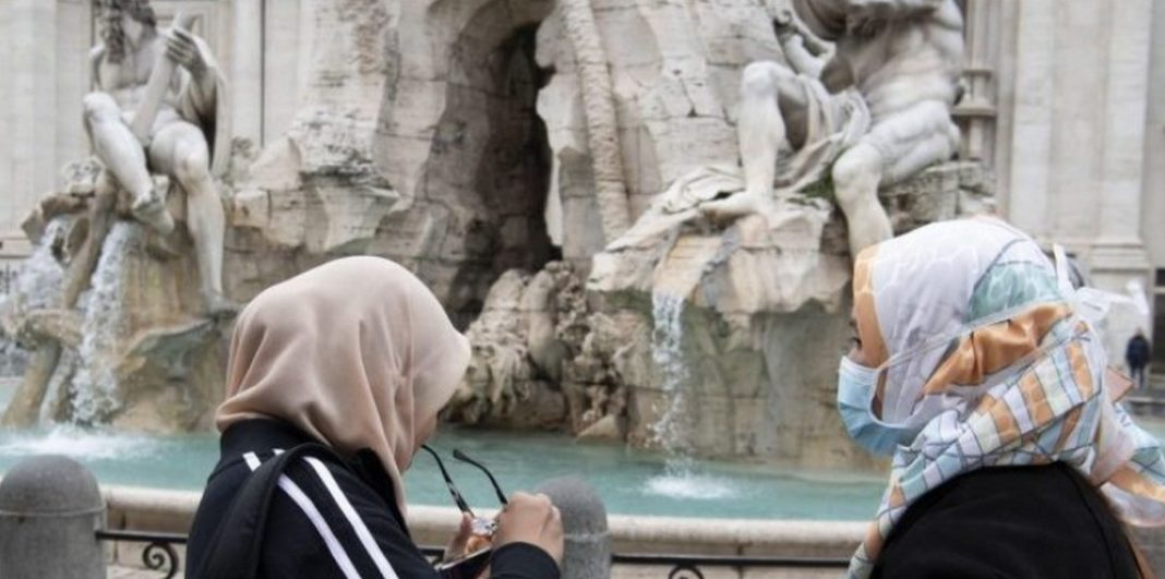 Κορωνοϊός - Ιταλία: 196 νεκροί το τελευταίο 24ωρο - Ξεπέρασαν τις 12.000 τα κρούσματα