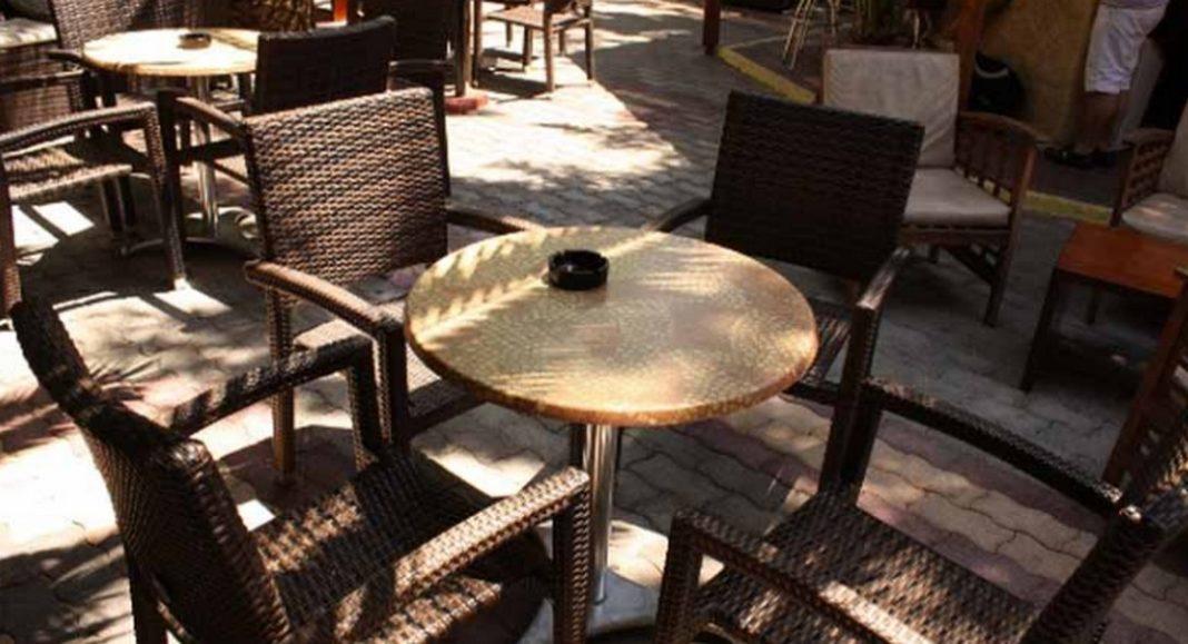 Κορονοϊός: Κλείνουν οι καφετέριες και τα εστιατόρια