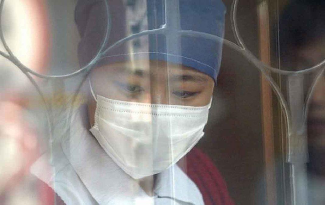 Οι Αρχές της Κίνας ανακοίνωσαν τον εντοπισμό 78 νέων επιβεβαιωμένων κρουσμάτων μόλυνσης από τον κορονοϊό το τελευταίο 24ωρο