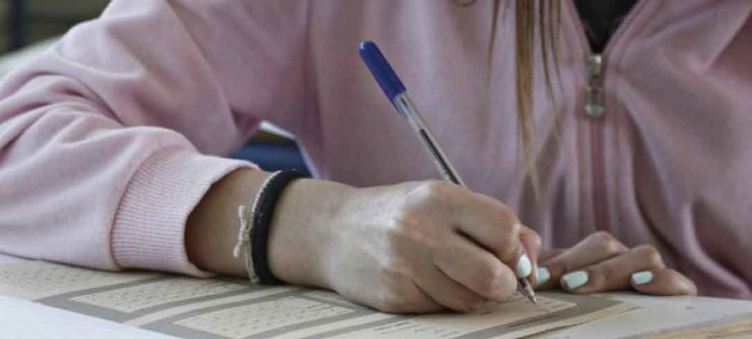 Πανελλαδικές: Στις 15 Ιουνίου οι εξετάσεις