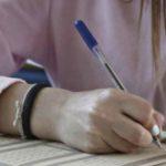 Κορονοϊός: Ανατροπή στις Πανελλαδικές