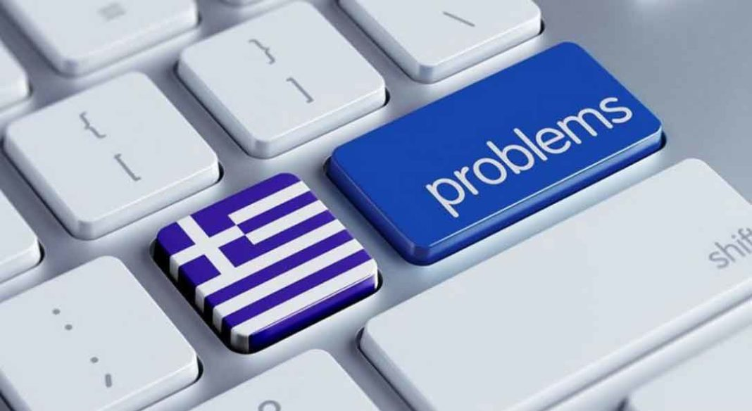 Κίνδυνος να «κρασάρει» και το ίντερνετ στην Ελλάδα