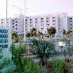 Κορωνοϊός: Εκτός εφημερίας «Off» το Πανεπιστημιακό Νοσοκομείο Ρίου