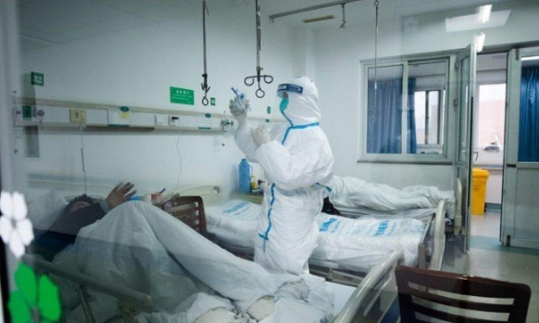 Ο καθηγητής Ιατρικής Ν. Σύψας μιλώντας στον ΣΚΑΪ100,3 και τον Νίκο Στραβελάκη αναφέρθηκε στα 3 κρούσματα κορωνοϊού της Αττικής που είναι
