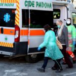 Ιταλία : Δραματική αύξηση του αριθμού των θανάτων