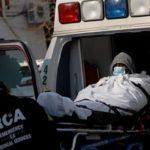 """Κορονοϊός- ΗΠΑ:Εφιαλτική πρόβλεψη-Περιμένουν 100.000-200.000 νεκρούς και """"εκατομμύρια"""" κρούσματα"""