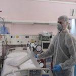 Κορονοϊός: Πέθανε το μωράκι που μολύνθηκε από τον ιό