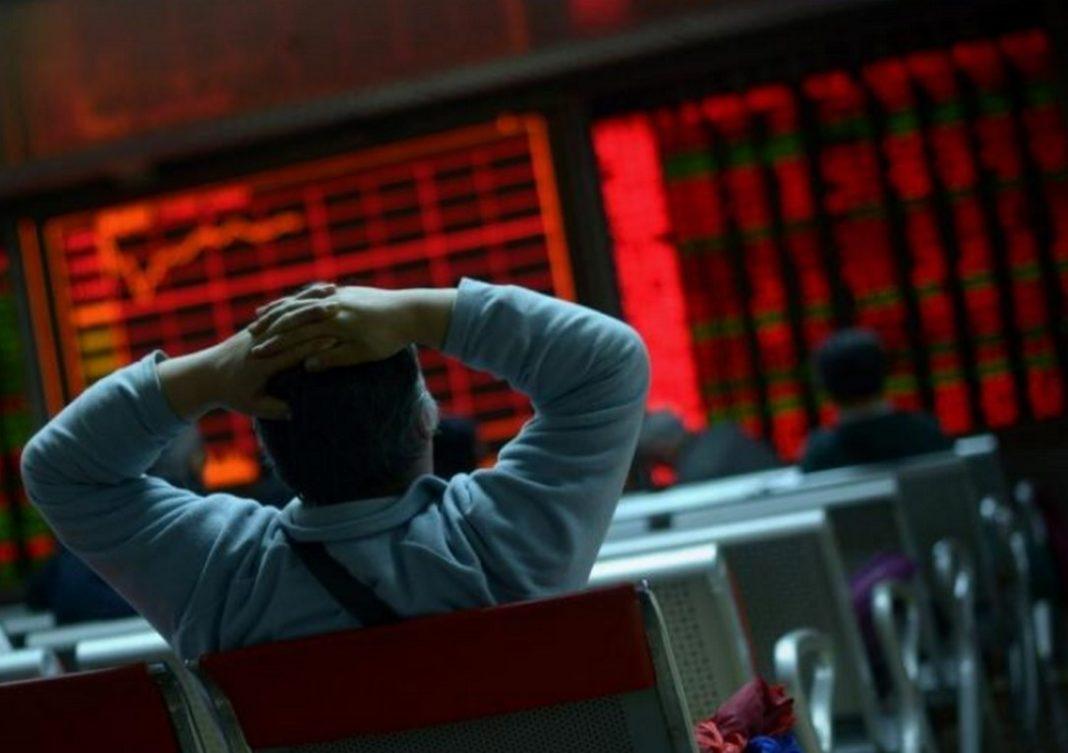 Εικόνα χάους στις διεθνείς αγορές λόγω κοροναϊού και πετρελαίου - Κραχ στο Χρηματιστήριο Αθηνών