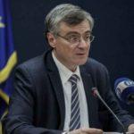 «Le Figaro» «Χάρη στον Σωτήρη Τσιόδρα οι Έλληνες έχουν αποφύγει να συνομιλήσουν με το θάνατο»