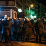 Μυτιλήνη: Φήμη ότι άνοιξαν τα σύνορα της ΕΕ προκαλεί εκ νέου αναστάτωση στη Μόρια