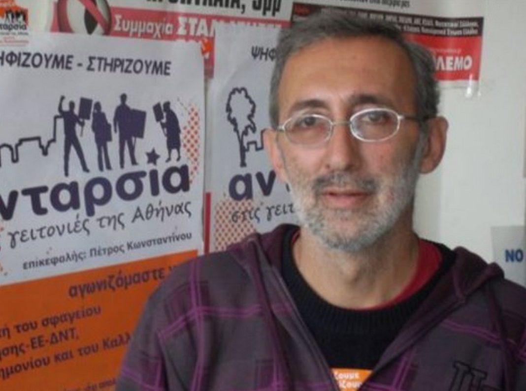 Αίτημα της Αριστεράς την ώρα που «φλέγονται» τα σύνορα: «Να απελαθεί ο Μητσοτάκης, όχι οι πρόσφυγες»