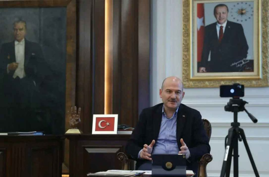 Ωμή και άθλια ομολογία των Τούρκων: Επιτεθήκαμε με σφαίρες στις ελληνικές
