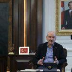 Ωμή και άθλια ομολογία των Τούρκων: Επιτεθήκαμε με σφαίρες στις ελληνικές δυνάμεις στον Έβρο, παραδέχεται ο Σοϊλού (video)