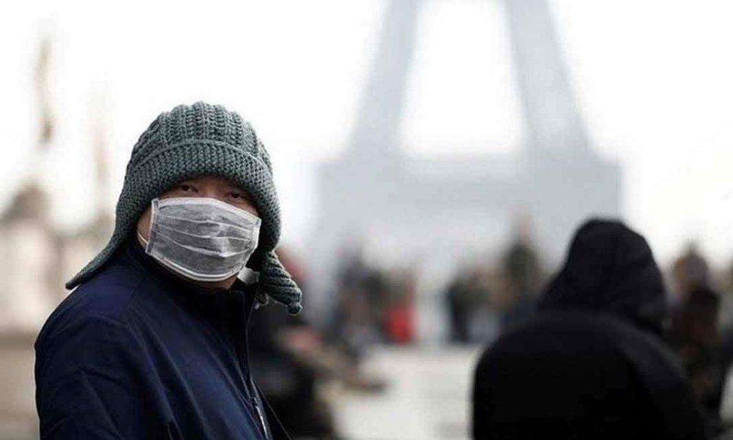 Η Γαλλία τέθηκε σήμερα σε «κατάσταση υγειονομικής έκτακτης ανάγκης» για διάστημα δύο μηνών, ένα καθεστώς το