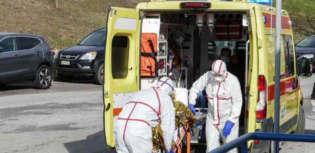 Άλλα 21 κρούσματα κορονοϊού στην Ελλάδα, ανακοίνωσε το υπουργείο Υγείας. Πρόκειται για άτομα που συμμετείχαν στην εκδρομή στους Άγιου Τόπους.