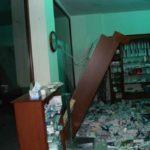 Ισχυρός σεισμός 5,6 Ρίχτερ στην Ήπειρο - Ζημιές σε κτίρια στο Καναλάκι - Έκλεισε η ΕΘνική Οδός (βίντεο)