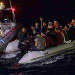 Σοβαρό επεισόδιο στον Έβρο:Επιτέθηκαν με χατζάρες σε λιμενικούς
