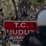 Συνελήφθη η δημοσιογράφος του Mega Σοφία Καρτάλη στην Αδριανούπολη