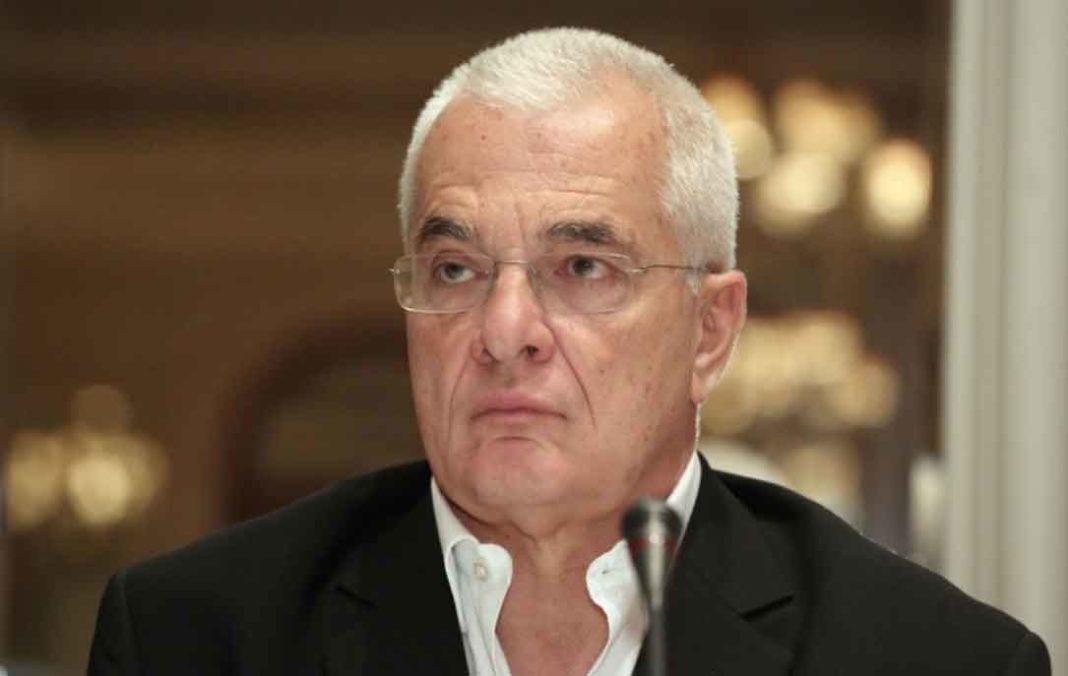 Με κορονοϊό διαγνώσθηκε ο δημοσιογράφος Γιάννης Πρετεντέρης.