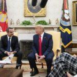 Ο Τραμπ είπε στον Μητσοτάκη να επιβάλει την νομοθεσία στα σύνορα της χώρας του