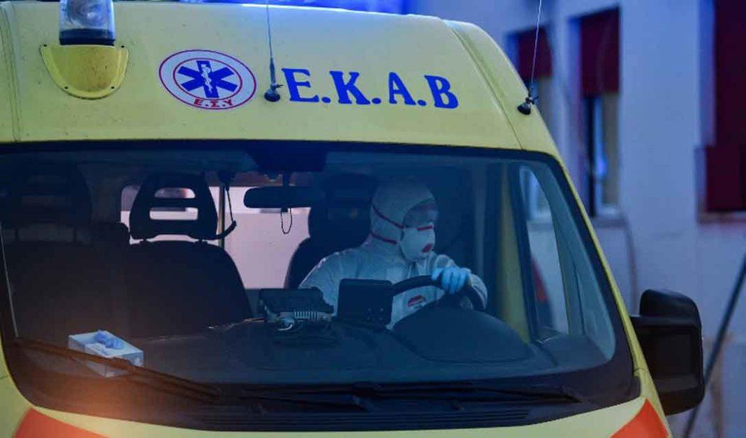 Ανάστατοι οι κάτοικοι στη βόρεια Εύβοια από επιβεβαιωμένο κρούσμα κορονοϊού