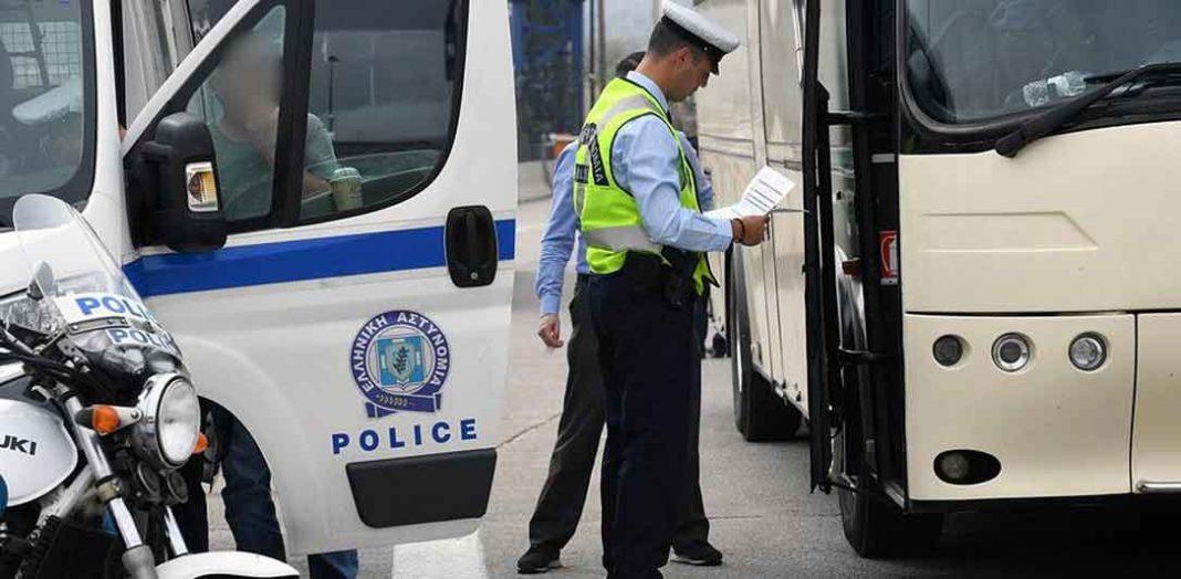 Πρωτομαγιά με μπλόκα και περιπολίες σε όλα τα αστικά κέντρα Το αστυνομικό σχέδιο «Πρωτομαγιά στους… κήπους» και διαδηλώσεις
