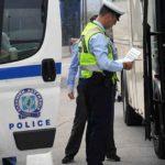3.000 αστυνομικοί για ελέγχους την Πρωτομαγιά