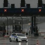 """""""Μπλόκο"""" στην έξοδο του Πάσχα με drones και διόπτρες - Το σχέδιο της ΕΛ.ΑΣ."""