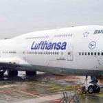 Γονάτισε  η Lufthansa-Χάνει ένα εκατομμύριο ευρώ κάθε ώρα