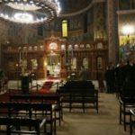 Ιερά Σύνοδος: Οι εκκλησίες δεν θα είναι ανοιχτές για τους πιστούς τη Μεγάλη Εβδομάδα