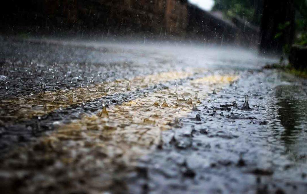ΠΡΟΓΝΩΣΗ ΓΙΑ ΜΕΓΑΛΗ ΠΕΜΠΤΗ 16-04-2020 ΓΕΝΙΚΑ ΧΑΡΑΚΤΗΡΙΣΤΙΚΑ – ΠΡΟΕΙΔΟΠΟΙΗΣΕΙΣ Τοπικές βροχές στην Κρήτη και τα Δωδεκάνησα με βελτίωση