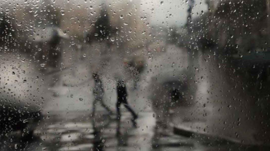 καιρος Τοπικές βροχές στα δυτικά, τα κεντρικά και τα βόρεια και πρόσκαιρα στην Κρήτη αναμένονται την Τετάρτη.