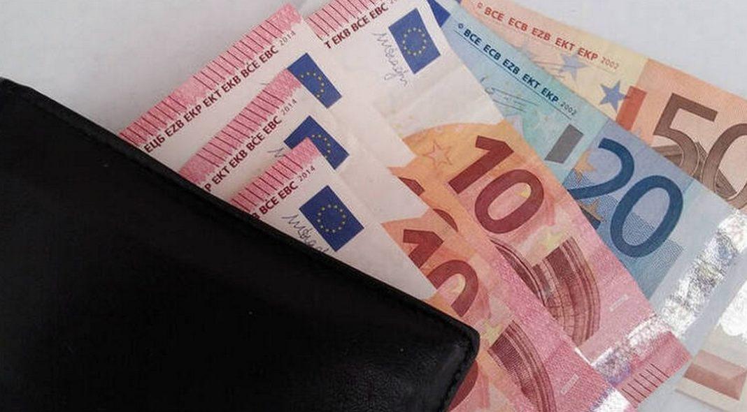 Μέτρα 1,4 δισ. ευρώ για 1 εκατ. μισθωτούς τους μήνες Οκτώβριο, Νοέμβριο και Δεκέμβριο