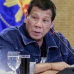 Κορονοϊός στις Φιλιππίνες: Όποιος δεν συμμορφώνεται, πυροβολείται με διαταγή Ντουτέρτε