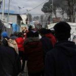 Κορονοϊός: Κρούσμα  και στην δομή στην Μαλακάσα-Θετικός 53χρονος Αφγανός