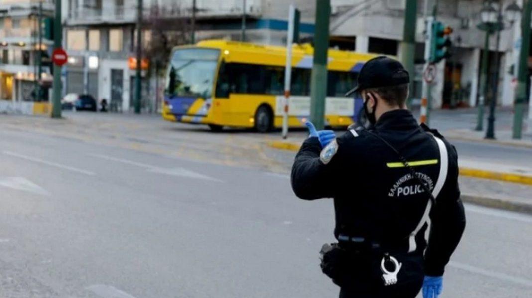 Κορονοϊός: Εγκύκλιο εξέδωσε το υπουργείο Μεταφορών, η οποία περιλαμβάνει συμπληρωματικά μέτρα για τη μεταφορά επιβατών στο πλαίσιο των μέτρων περιορισμού