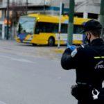 Κορονοϊός: Νέα μέτρα για τις μετακινήσεις με ΙΧ, ταξί και ΜΜΜ