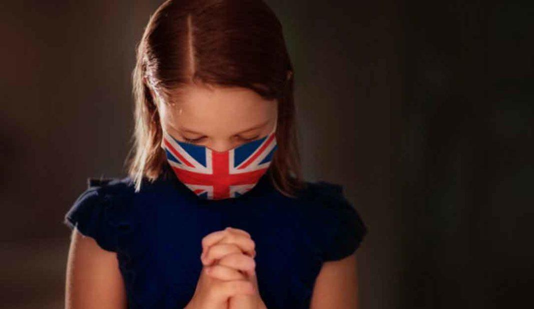 Κορονοϊός Βρετανία: Στην εντατική πολλά παιδιά με φλεγμονώδες σύνδρομο – Τι λένε οι γιατροί