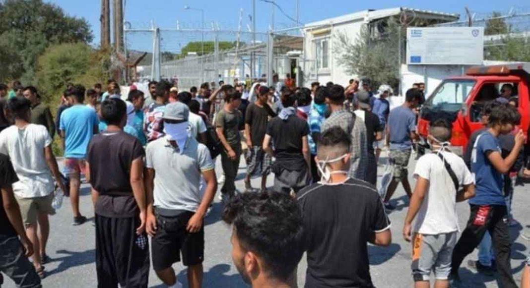 Περίπου 1.500 πρόσφυγες και αιτούντες άσυλο αναμένεται να μετακινηθούν το ερχόμενο Σαββάτο από το ΚΥΤ