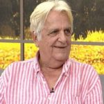 Έφυγε από τη ζωή ο αγαπημένος ηθοποιός Μπάμπης Γιωτόπουλος