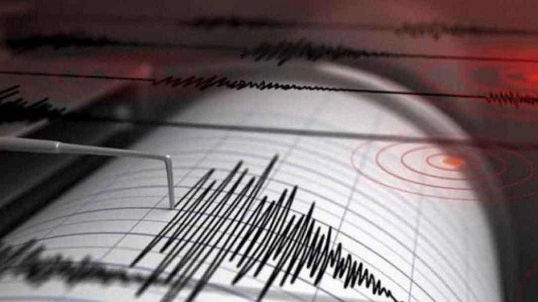 Έγινε και νέος σεισμός στην Κρήτη