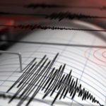 Σεισμός τώρα: Τριπλός σεισμός μέσα σε 45 λεπτά στα Δωδεκάνησα