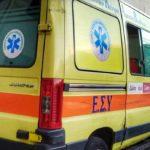 Στο νοσοκομείο οκτάχρονη με τραύμα από σφαίρα στο πόδι
