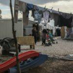 Κορωνοϊός: 20 κρούσματα στη δομή της Ριτσώνας -Σε καραντίνα το hotspot