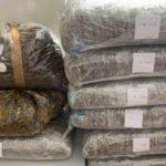 Θεσσαλονίκη: Τον έπιασαν με 100 κιλά κάνναβης, του έριξαν και πρόστιμο 300 ευρώ