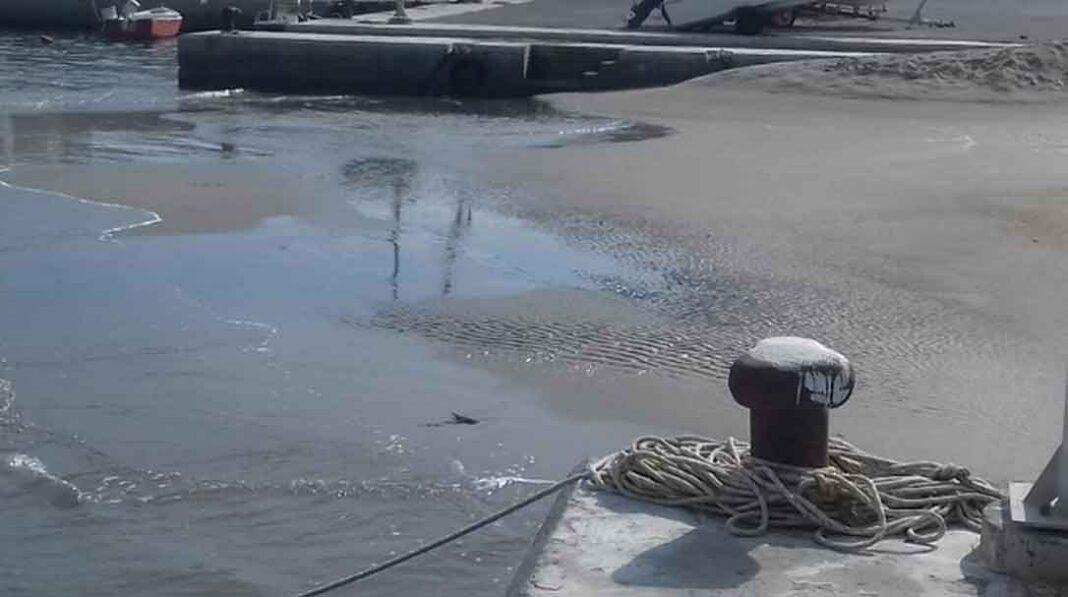 Ηράκλειο: Γιατί δεν έγινε αισθητός ο σεισμός των 6 Ρίχτερ σε όλη την Κρήτη