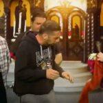 Μήνυση σε Κανάκη και Ράδιο Αρβύλα για προσβολή της Θείας Κοινωνίας….