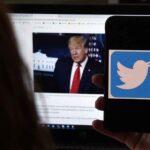 Ο Ν.Τραμπ «βάζει χέρι»  στα social media : Δεν θα μπορούν να λογοκρίνουν ειδήσεις που δεν τους αρέσουν!