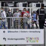 Κορωνοϊός: Δεύτερο lockdown στη Γερμανία