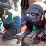 Νέος θάνατος από ασφυξία: Άνδρας στην Αργεντινή πέθανε κατά τη σύλληψή του